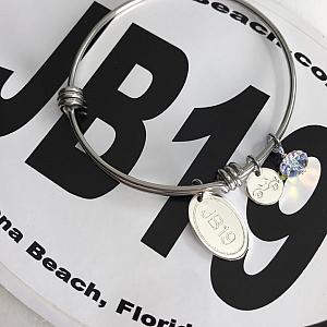 Jeep Bangle Bracelet - JB19 Jeep Beach 2019