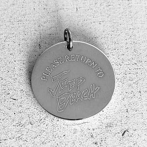 Jeep Beach Official CHARM only