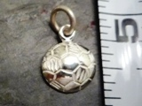 Sport Charms - Soccerball